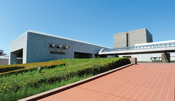 National Museum of Japanese History